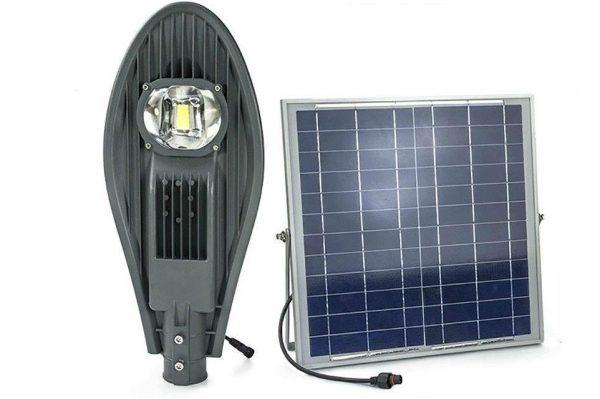 Đèn đường led năng lượng mặt trời 80w – denleddaian.com